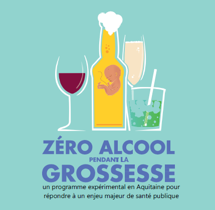 Journée internationale de prévention des troubles causés par l'Alcoolisation Fœtale